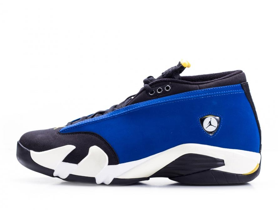 Air Jordan 14 Retro Low – Varsity Royal