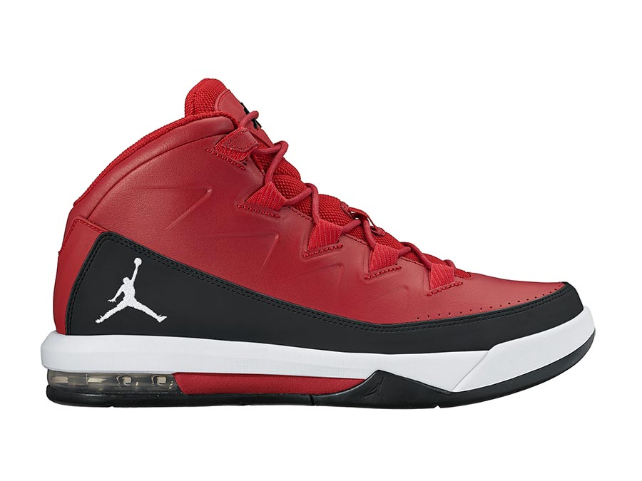 Sneaker - Air Jordan Velocity 2