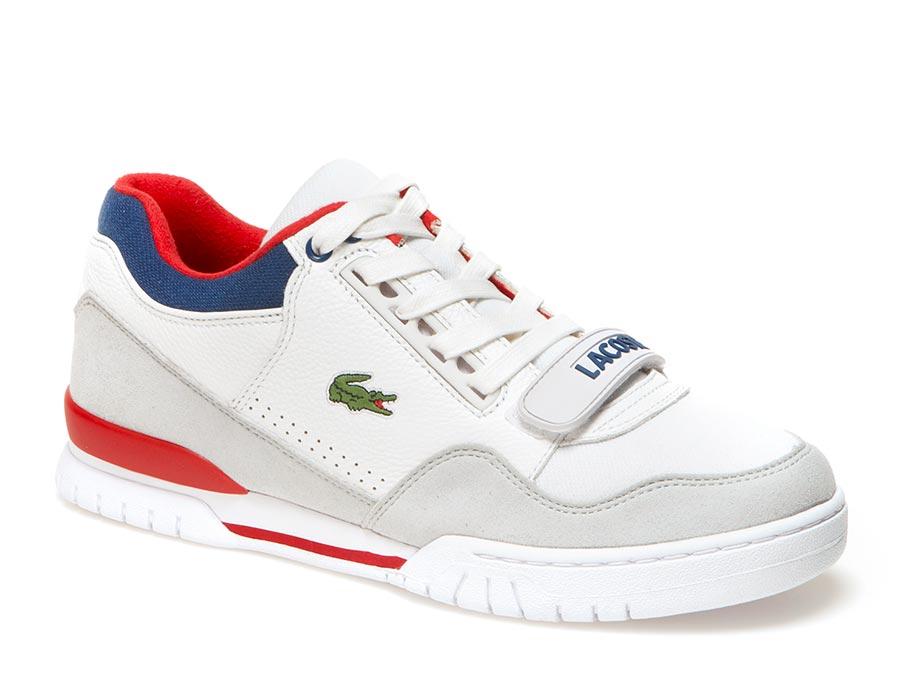 Lacoste LIVE Missouri Sneaker aus Leder