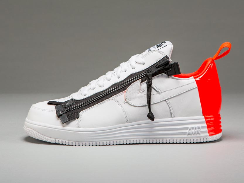Nike NikeLab Lunar Force 1 SP / Acronym®