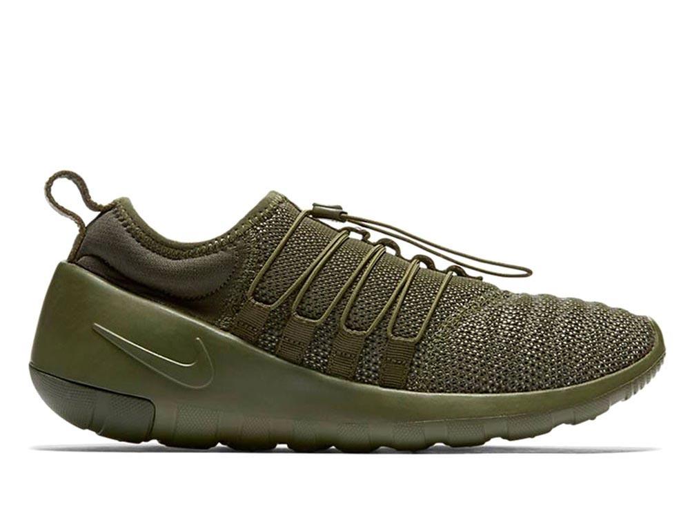 Nike Payaa Premium QS (khaki / khaki)