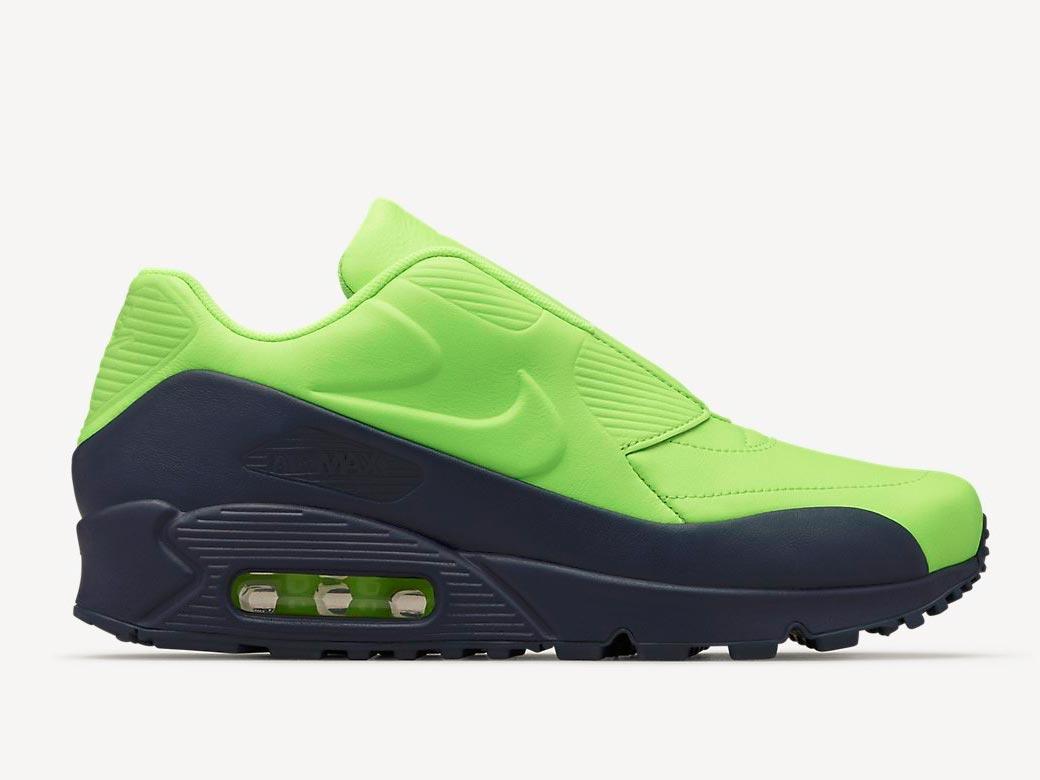 Nike NikeLab x sacai Air Max 90