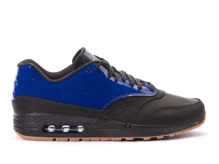 Nike Air Max 1 Vac-Tech QS (Blau)