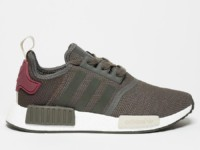 adidas Sneaker NMD R1 W Olive