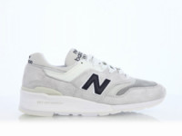 New Balance M 997 JOL 'OFF White'
