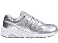 NEW BALANCE WRT580 B - Sneaker für Damen - Silber