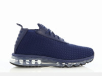 Nike Air Max Woven Boot Midnight Navy