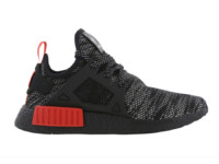 adidas NMD XR1 Black-White-Red