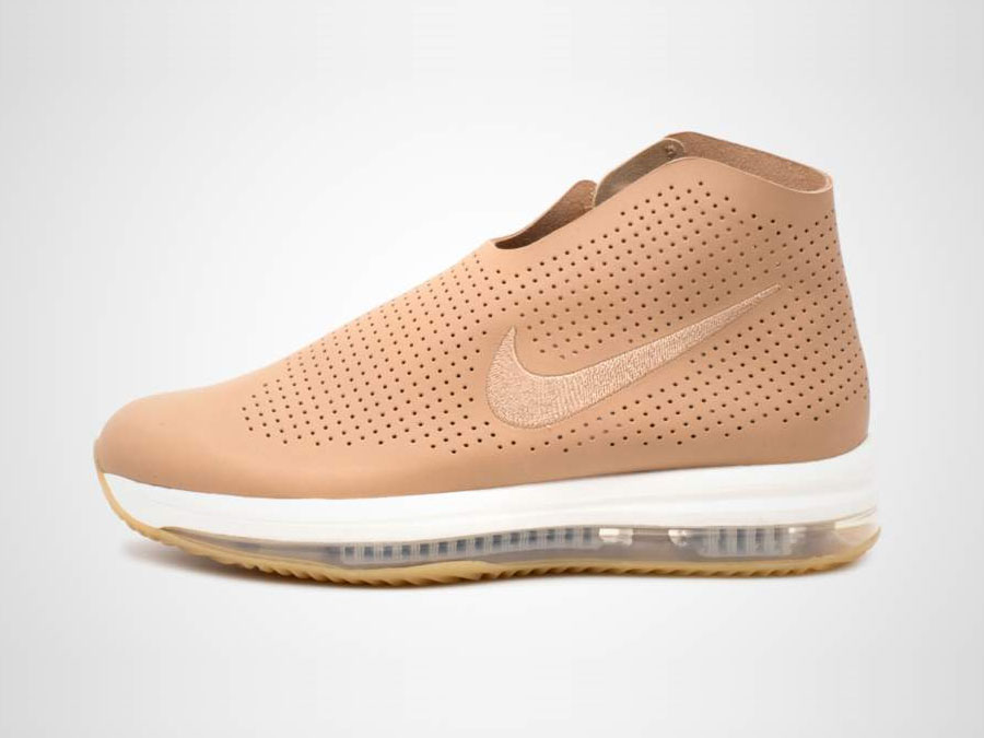 Nike WMNS Zoom Modairna (braun)