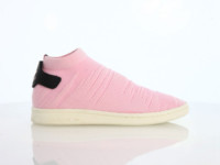 adidas Stan Smith Sock Primeknit W Wonder Pink