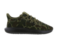 adidas Tubular Shadow Camo Night Cargo-Night Cargo-Black