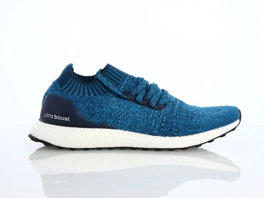 Adidas Ultraboost Uncaged Blau Sneakersky De