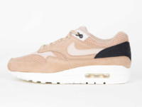 NikeLab Air Max 1 Pinnacle - Mushroom / Oatmeal - Bio Beige - Light Bone
