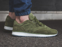 Sneaker Saucony Freedom Runner Green
