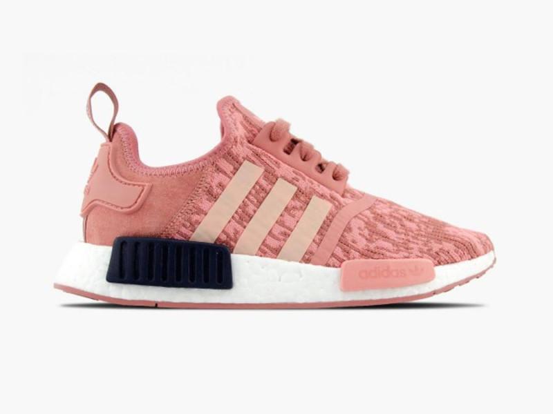 adidas NMD_R1 W raw pink / trace pink