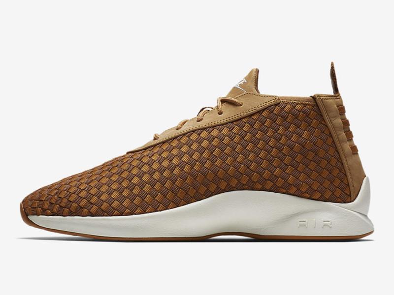 Nike Air Max Woven Boot FLAX