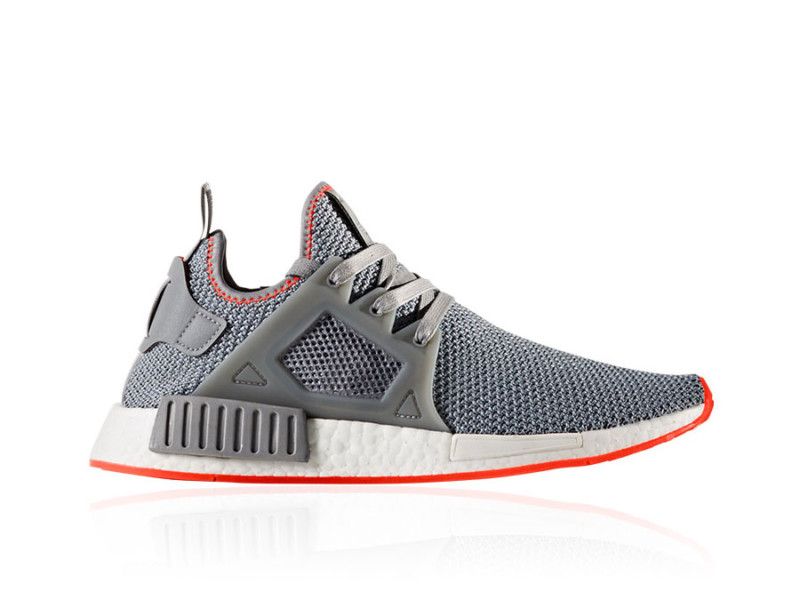 adidas NMD XR1 Runner Grey Three
