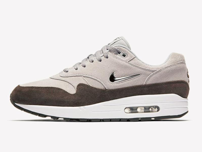 Nike AIR MAX 1 Premium Wolf Grey