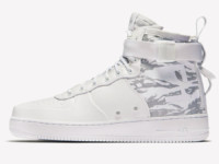 Nike SF AIR FORCE 1 MID Urban Soldier