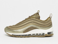 Nike Wmns Air Max 97 Ultra 17 mtlc field/hazel rush/summit white