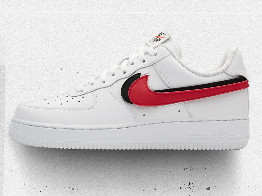 Nike Air Force 1 Lunar New Year Capsule | HYPEBAE